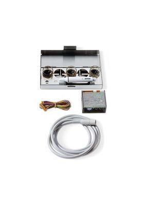 Встраиваемый ультразвуковой модуль PIEZON SCALER